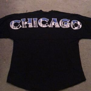 Tops - CHICAGO T- shirt